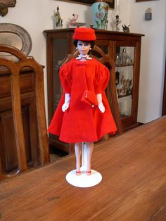Barbie Reproduction DSCN4123   Flickr - Photo Sharing!