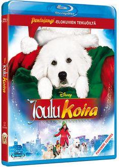 Joulukoira joulun jäljillä bd 15.95 €