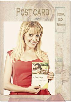 """Soltera con Compromiso """"Cómo criar sin volverte loca"""", un libro para mujeres como nosotras: madres, profesionales, independientes... Consigue el tuyo en la tienda Walmart más cercana o en las librerías KL Books, The Bookmark, La Tertulia VSJ, Libros AC."""