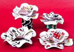 Hey, I found this really awesome Etsy listing at https://www.etsy.com/listing/72069899/playing-card-flower-casino-hair-clip