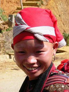Lao Chai - Hmong rossi