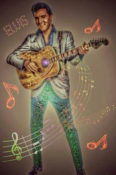 Elvis  #elvisserendipity
