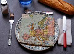 Bueno Bonito BaratØ: Como ahorrar dinero viajando por Europa. Comida (I)