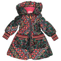 Look at this Green & Pink Abstract Hooded Puffer Coat - Toddler & Girls on today! Pink Abstract, Fasion, Hoods, Raincoat, That Look, Winter Jackets, Sweaters, Things To Sell, Toddler Girls
