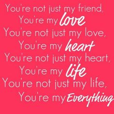 You really are my everything Jade<3 I love being your everything<3 forever<3<3<3 @The Pinterest Princess <3