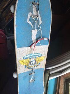 Skateboard Lamps upcycled skateboard wall lamp: bulbflip into lightslide | for mija