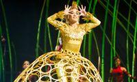 This outfit is amazing!! Costumes Design of Amaluna show | Cirque du Soleil