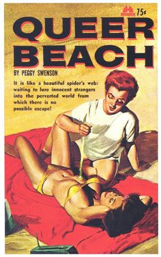 graphic Postcards Ecards of Pulp Art Products of Classic Vintage Paperback Book and Pulp Fiction Magazine Covers adult lesbian queer gay girlie greeting valentine birthday love humor fun funny sexy erotic saucy romantic naughty friendship Pulp Fiction Kunst, Pulp Fiction Book, Pulp Novel, Archie Comics, Propaganda Coca Cola, Dibujos Pin Up, Vintage Lesbian, Pulp Magazine, Magazine Art