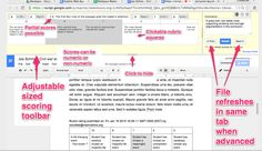 3 Excellent Google Sheets Tools to Enhance Teachers Workflow ~ Educational Technology and Mobile Learning