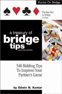 A Treasury of Bridge Tips: 540 Bidding Tips to Improve Your Partner's Game Bridge Card Game, Play Bridge, Writing Words, Projects For Kids, The Ordinary, Card Games, Improve Yourself, Playing Cards, Reunions