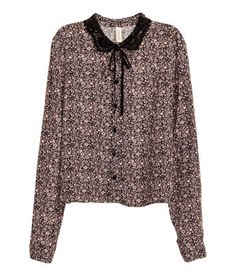 Ladies | Shirts & Blouses | Blouses | H&M US