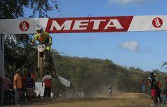 Esteban Castillo gana Motocross Semana Santa