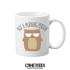 Check out our newest cool #mugs! Available at www.OtherTees.com/shop #othertees #coffeemugs #coffee