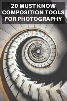 20 must know photography composition tools cover photo