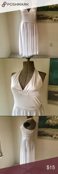 Marilyn Monroe Costume Dress Only worn once! other Dresses