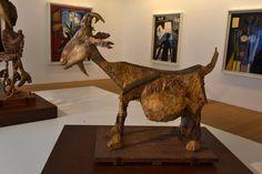 Museu Picasso - Paris  clique no álbum para ver as fotos (3 páginas, 214 fotos)