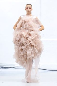 Xuan Couture Fall Winter 2017 Paris
