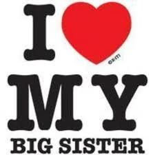 Big Sisters are the Best!