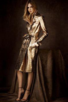 Burberry Femme – Collection Regent Street | Les plus beaux trench et manteaux de 2012?