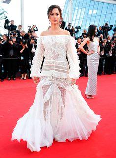 Thaila Ayala, Cannes 2015.