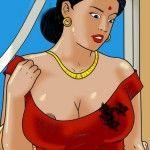 Velamma Episode 48 Dirty Laundry – COMPLETE