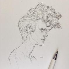 Vonn Sketch 2.5.16 by Tvonn9 (Tim Von Rueden) on DeviantArt