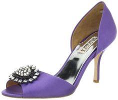 Badgley Mischka Womens Lacie Pump,Lilac Satin,5 M US Badgley Mischka,http://www.amazon.com/dp/B009P20LIA/ref=cm_sw_r_pi_dp_7fYRrb08D0M7B505