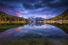 ...misurina VI... - sunset @ misurina...  contact for prints: roblfc1892@gmail.com All images are © copyright roblfc1892 - roberto pavic. You may NOT use, replicate, manipulate, or modify this image. roblfc1892 - roberto pavic © All Rights Reserved
