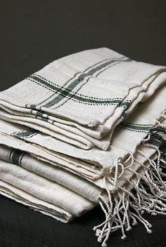 Ethiopian Cotton Collection