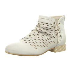 NEU: Dkode Stiefeletten Sachi - 12701.020 - white -