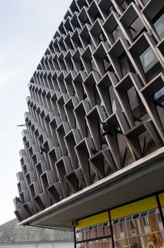1000 Images About Shading Devices On Pinterest Facades Architects And Solar