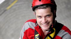 Climbing Great Buildings - Dr Jonathan Foyle, architectural historian and novice climber, scales Britain's most iconic structures, to reveal the buildings' secrets Bbc Two, Climber, Historian, Documentaries, Britain, Buildings