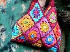 Amo el crochet..¸¸.•*¨*•♪♫♀❤