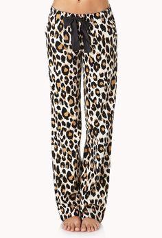Spot-On PJ Pants   FOREVER21 - 2000075965 $9.80 Size: Medium