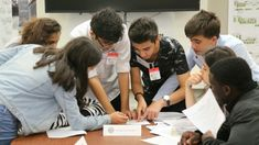 The United States Diplomacy Center's education programs has created hands-on exercises that allow students & teachers to experience what it's like to be a diplomat while grappling with complex foreign affairs topics. The simulations are aimed at helping students develop decision-making, problem solving & negotiation skills, while providing insight into vital foreign affairs topics.