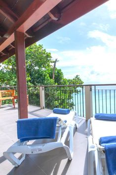 Spectacular view from the Superior room terrace at Coral Strand Hotel Seychelles Hotels, Hotel Sites, Room Reservation, Choice Hotels, Superior Room, Paradise Found, Outdoor Furniture Sets, Outdoor Decor, Terrace