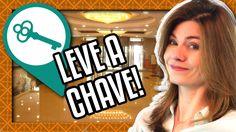 LEVE A CHAVE! (Diário de Viagem)- Ep.345