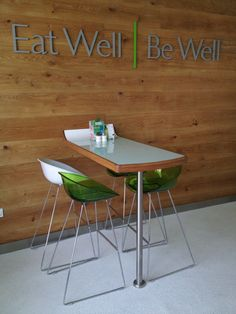 New KCAL Cafe Opens In Business Bay Dubai Welcoming Guests To Experience Healthy And Delicious Fast Restaurant DesignRestaurant Interior