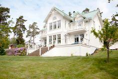 Tranan är ett av våra allra finaste och mest sålda hus. Här förenas gammaldags charm med dagens krav på estetik och funktion.