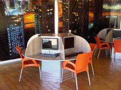 internet cafe design ideas Free Internet Cafe Design Idea