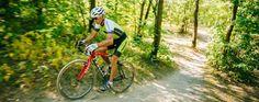 Styrkeskole for cykelryttere - del 3