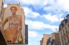 Dior | Parisian Stories by Inge Barona