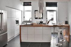 Appartement Valkenboskwartier Den Haag Van Swindenstraat: €1495