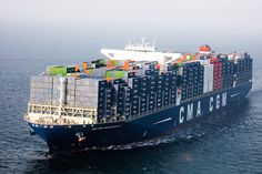 (Bloomberg) — France's CMA CGM SA is in talks to acquire Singapore container shipping company Neptune Orient Lines Ltd., as majority owner Temasek Holdings Pte seeks a buyer, people with knowledge of the matter said. CMA CGM has made a preliminary offer for NOL, which has a market value of S$2.7 billion ($1.9 billion), …