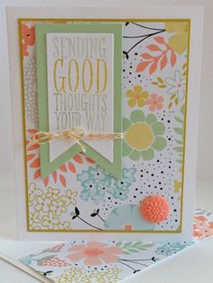 Stampin' Up! Picture