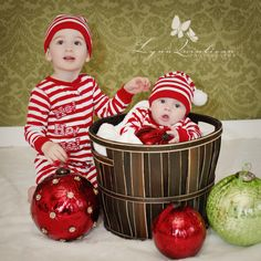 71 Christmas Family Photo Ideas : Family Christmas Photo Ideas Cute Babies