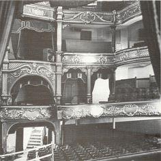 theatre royal nottingham matcham - Google Search Nottingham City Centre, Family History, Old Photos, Taj Mahal, Past, Nostalgia, England, Memories, Actors