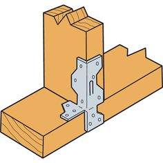LTP4/LTP5/A34/A35 Framing Angles and Plates