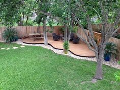 Hot Backyard Design Ideas to Try Now Tags: small backyard landscaping ideas, small backyard patio ideas, backyard ideas for kids, backyard ideas on a budget Backyard Seating, Small Backyard Landscaping, Backyard Patio, Modern Backyard, Backyard Designs, Nice Backyard, Corner Landscaping Ideas, Backyard Playground, Corner Patio Ideas