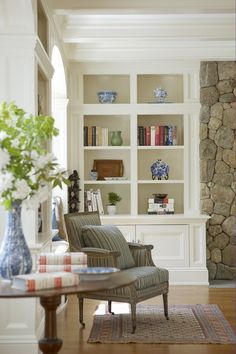 pretty, simple built-ins
